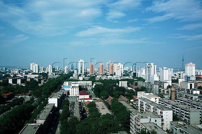 咸阳市交通局综合楼